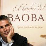 'El hombre del baobab', un libro que promete