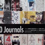 '1000 journals', un proyecto creativo que traspasa fronteras