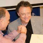 Luis Leante, un mago del lenguaje y la literatura