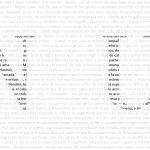 Proyecto Gutenberg: arte y literatura en una sola página