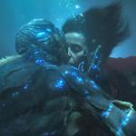 """Las claves del éxito de """"La forma del agua"""", la última película de Guillermo del Toro"""