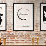 Obvious State, arte literario en forma de regalo